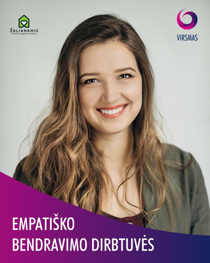 Ieva Severinaitė